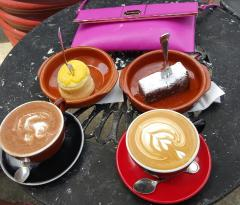 Cartel Coffee Roasters