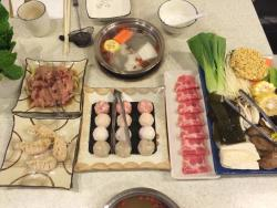 One Plus Shabu-Shabu Restaurant