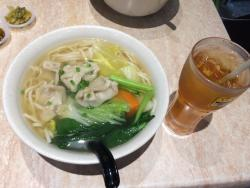 Taiwan Noodle House
