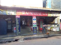 Rajmahal Restaurant