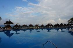 Great Hotel for short visit