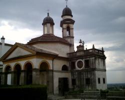 Il Santuario Giubilare