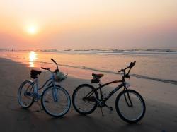 Mike's Bikes Bicycle Rentals