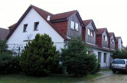 Penzion Klondike | Valtínov – Česká Kanada