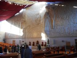 Parroquia de San Juan de Mirasierra