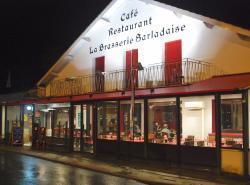La Brasserie Sarladaise