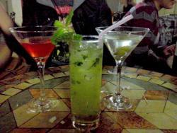 Bar Atomico