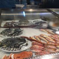 Mercan Fish Restaurant