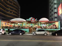Terraco Restaurante e Cervejaria