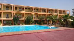 Xaguate Hotel