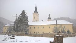 Monastery Jazak