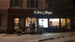 Chez Jorge
