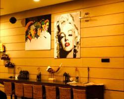Liquid Rooftop Restaurant & Lounge