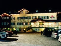 Hotel Villa Rosella Park & Wellness