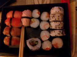Sushi Rox's
