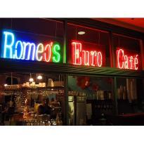 Romeo's Euro Cafe