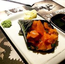 Restaurante Sushi Hakuen