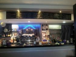 Alkimia Bar
