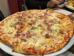 Pizzas de 10