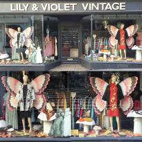 Lily and Violet Vintage
