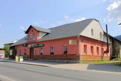 Hotel Pod Jedlovym vrchem
