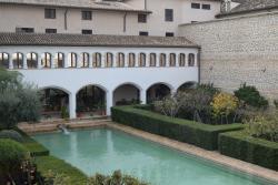 Santa Clara Monastery & Museum