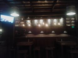 1870 Cervezas & Tapas