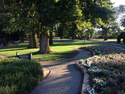 Horsham Botanical Gardens