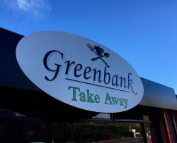 Greenbank Restaurant & Take Away