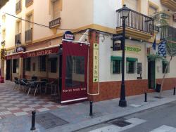 Toms Irish Bar