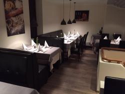 Restaurant Cristalina