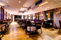 Embankments Floating Restaurant