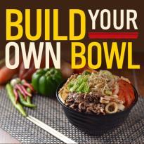 Mongolian Bowl