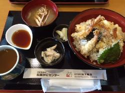 Ichiba Shokudo