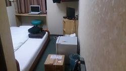 中津川シルクホテル