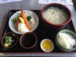 Ishokuya Friends Udon Soba