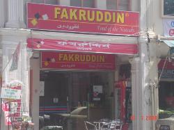 Fakruddin Foods