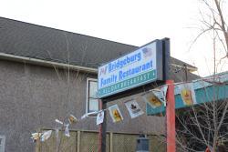 Bridgeburg Family Restaurant