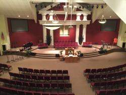 First Baptist Church of Chalmette