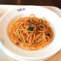Italian Tomato Cafe Jr., Shibuya Udagawacho