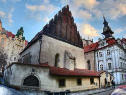 Personal Prague Guide