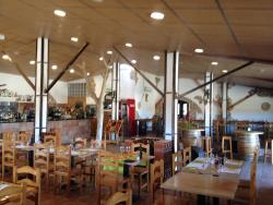 Bar-Restaurante km 6,5
