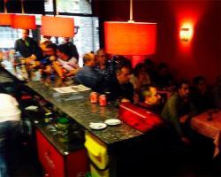 Taverna A Batea