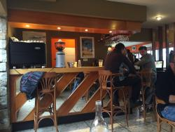 Restaurant de L'aeroclub