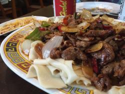 Restaurante Lanzhou