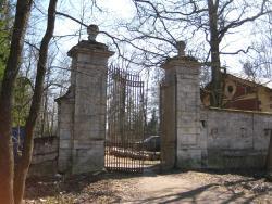 Zverinskiye Gates