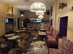Restaurant Imbir
