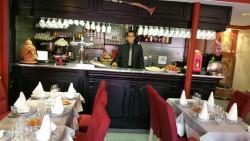 Chez abda ..restaurant marocain