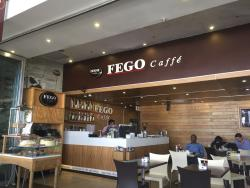 FEGO Caffe NICOLWAY