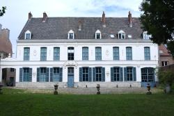 Hôtel de Warenghien